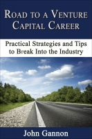 Venture Capital Careers eBook