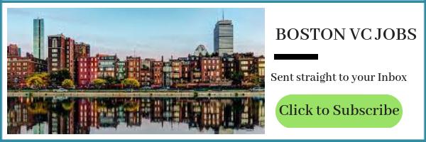 life in boston